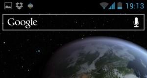Earth HD Deluxe Edition - живые обои для Samsung Galaxy S4