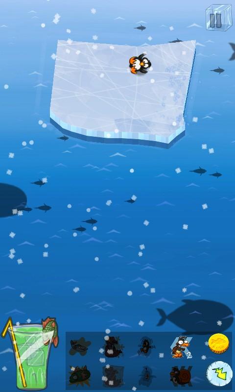 Slice Ice - игра для Android
