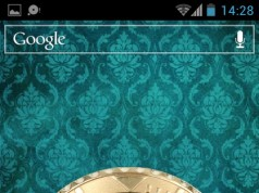 Virtual Rolex Live Wallpaper - Men´s - живые обои для Samsung Galaxy S4
