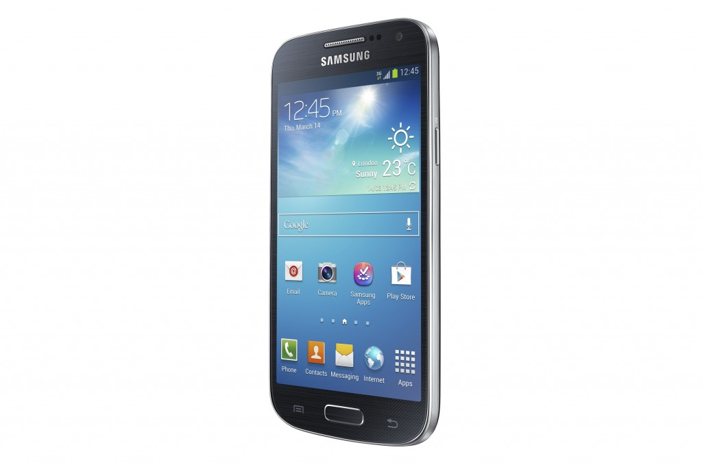 Samsung Galaxy S4 Mini GT-I9190, черный