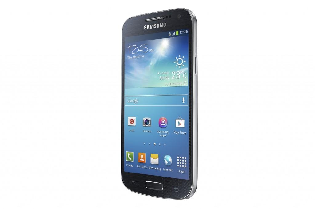 Samsung Galaxy S4 Mini GT-I9190, черный