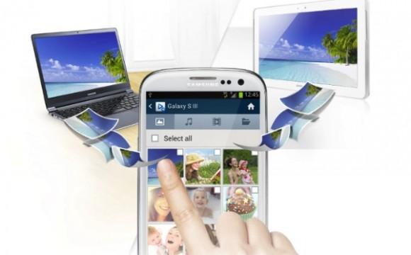 Приложение Samsung Link от Galaxy S4
