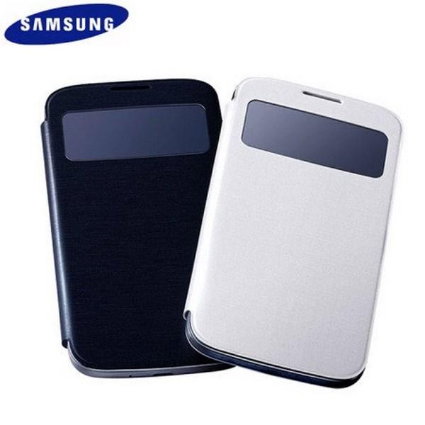 Известны цены на аксессуары для Samsung Galaxy S4