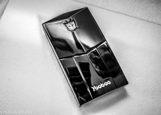 Зарядное Yoobao YB-651 для Galaxy S4 S3
