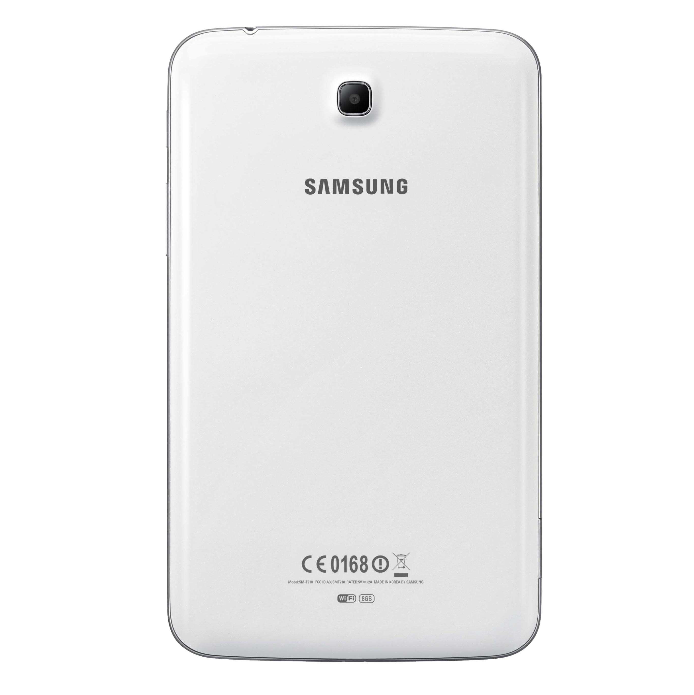Задняя крышка Samsung Galaxy Tab 3 7.0