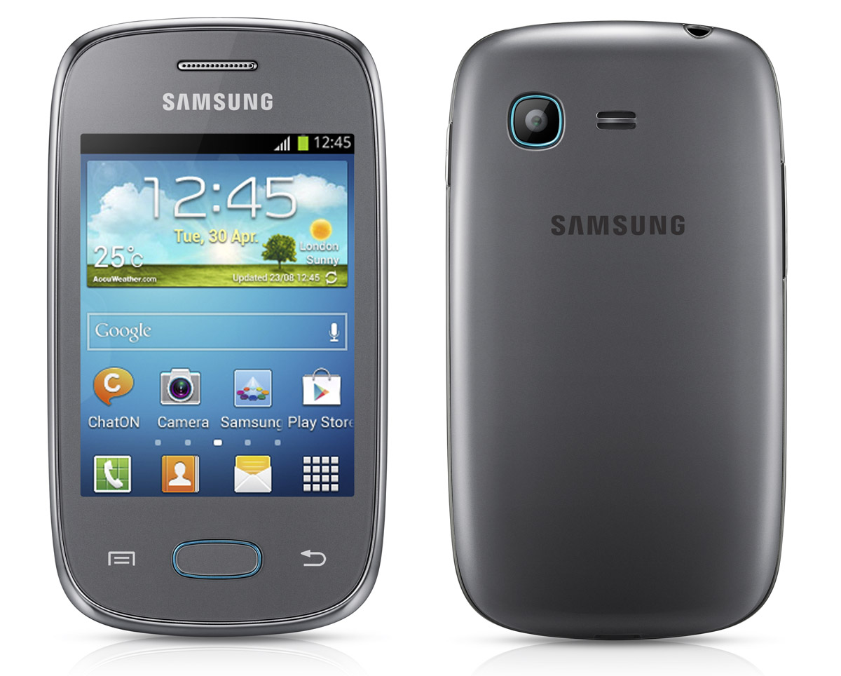 Samsung Galaxy Pocket Neo внешний вид