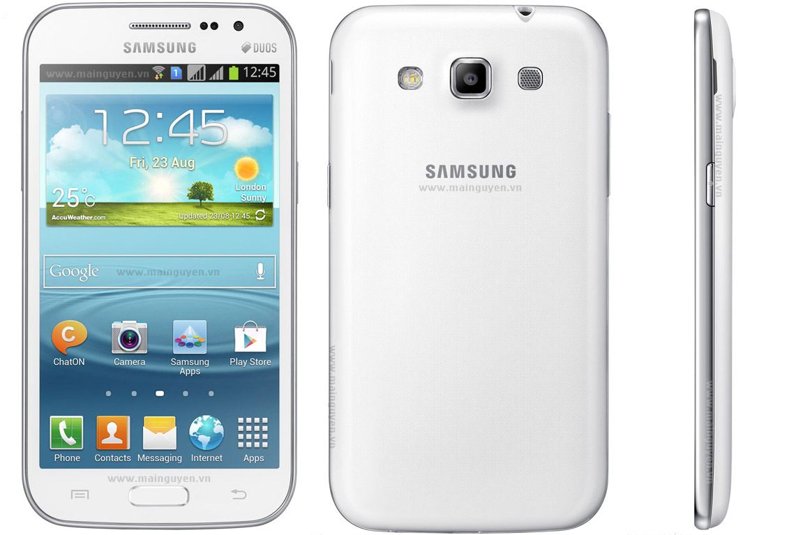 Samsung Galaxy Win GT-I8552