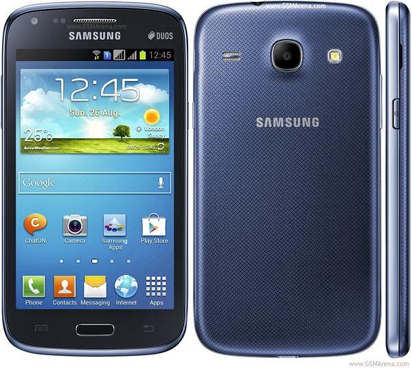 Смартфон Samsung Galaxy Core i8260