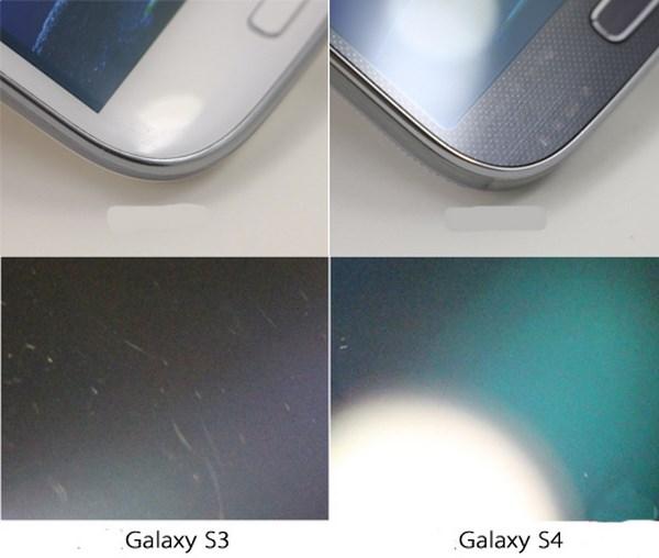 Качественное стекло Gorilla Glass 3 в Samsung Galaxy S4