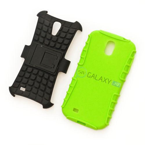 Противоударный чехол для Samsung Galaxy S4