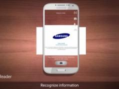 Полезная опция Optical Reader в Samsung Galaxy S4
