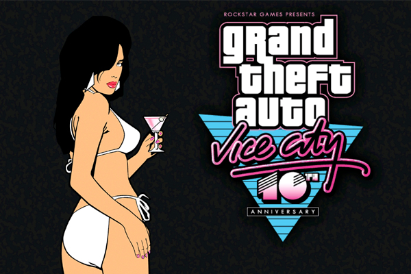 Grand Theft Auto: Vice City – грешный город для Galaxy S4