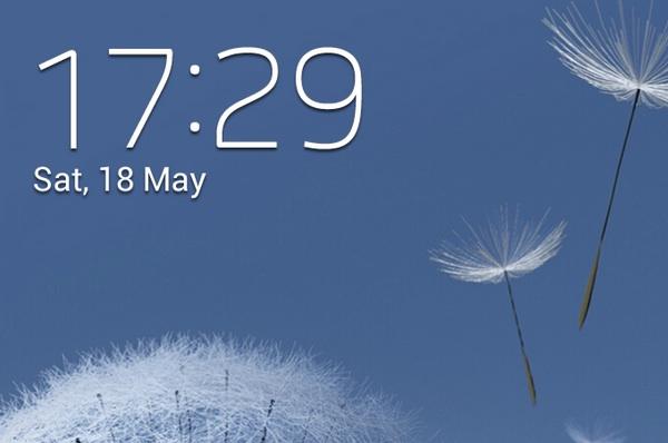 Прошивка I9300XXUFME3 для Galaxy S3