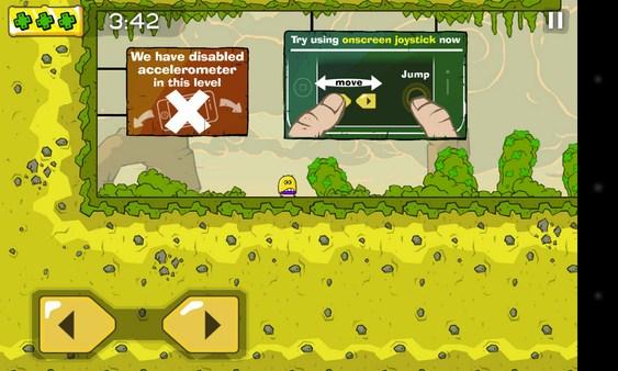Mini Dash - игра на смартфон Андроид
