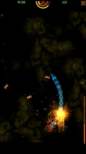 Игра Plasma Sky для Samsung Galaxy S4