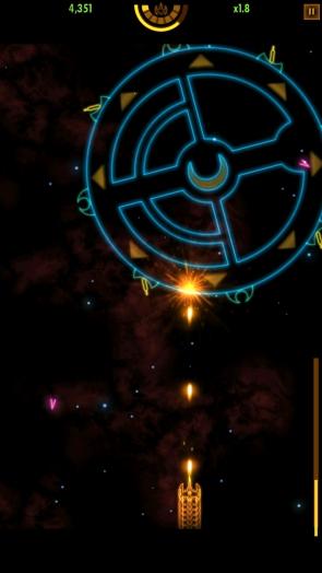 Plasma Sky - супер босс