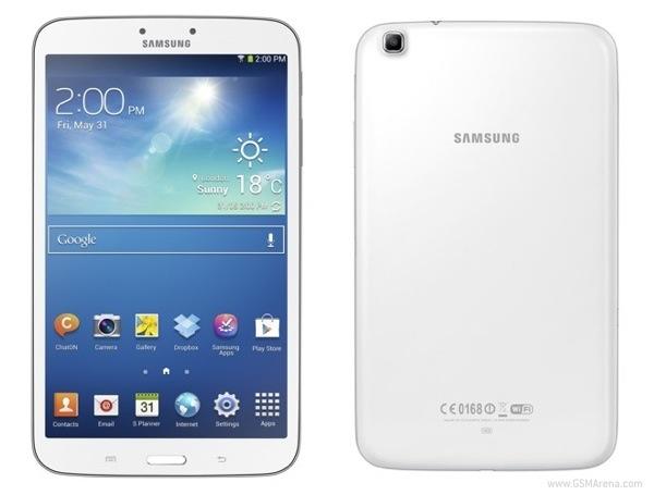Планшет Samsung Galaxy Tab 3 8.0