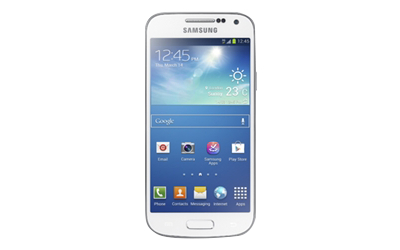Samsung Galaxy S4 Mini - фото
