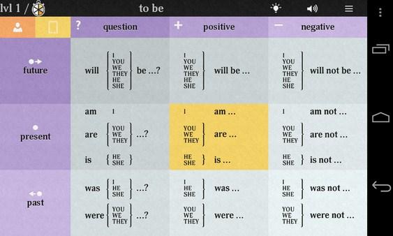 Тыква - приложение для изучения английского языка на Galaxy SIV