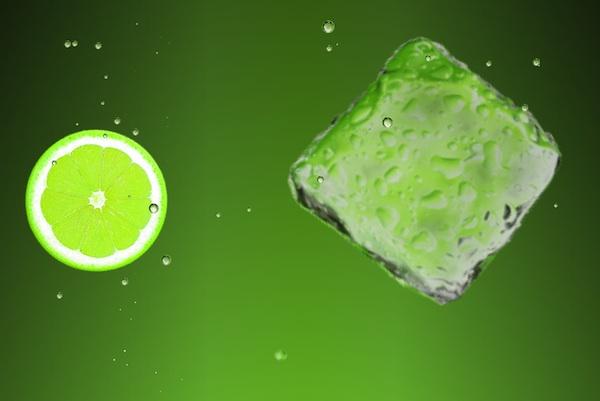 Juice Pro - сочные анимированные обои для Galaxy S4