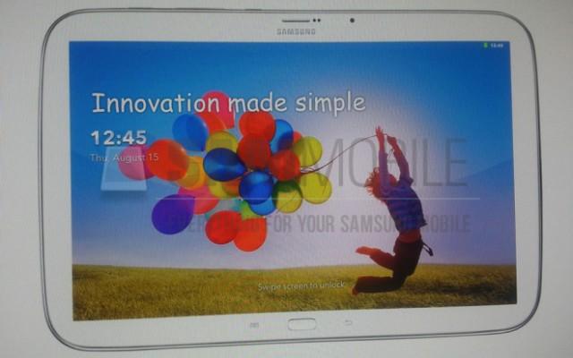 Фото Samsung Galaxy Tab 3 10.1