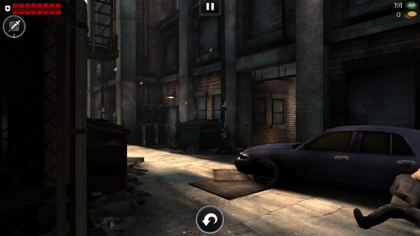 Игра World War Z для Samsung Galaxy S4 - я из дому вышел