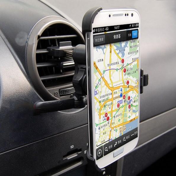 Автомобильные держатели для Samsung Galaxy S4