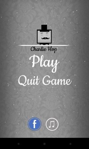 Charlie Hop - головоломка на Samsung Galaxy S4