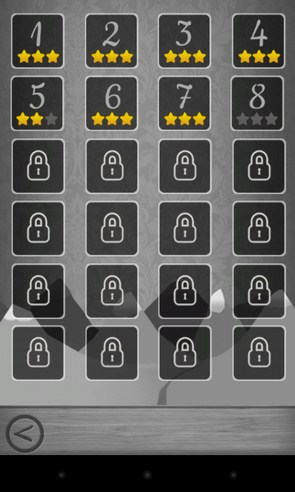 Charlie Hop -игра на Android