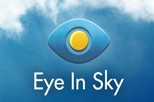 Eye In Sky Weather – в курсе о погоде для Android