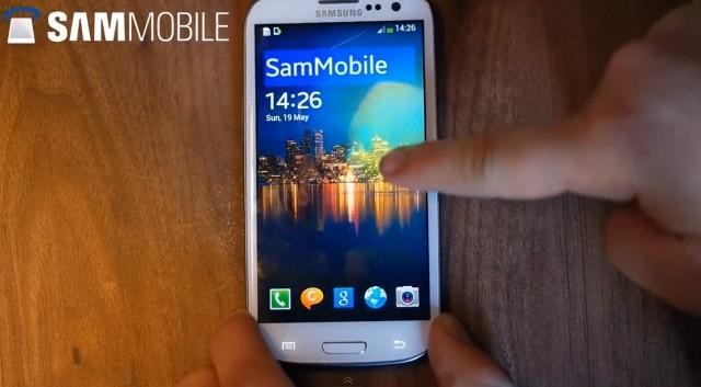 Прошивка I9300XXUFME7 – Android 4.2.2 для Galaxy S3