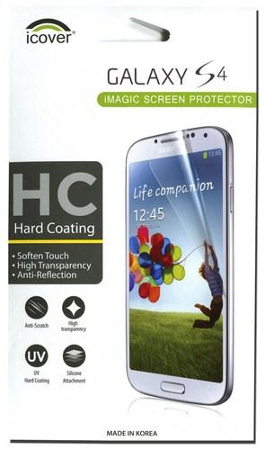 Пленка iCover для Galaxy S4