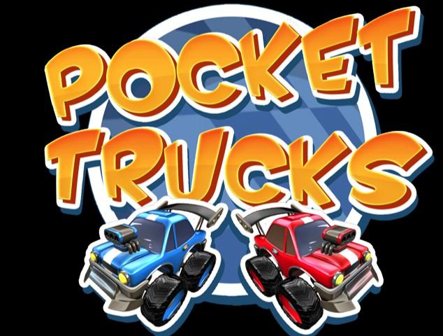 Pocket Trucks - платформер на Samsung Galaxy S4