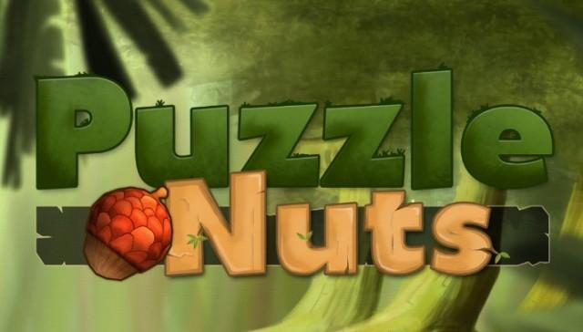 Puzzle Nuts HD - игра для смартфонов Samsung Galaxy S4