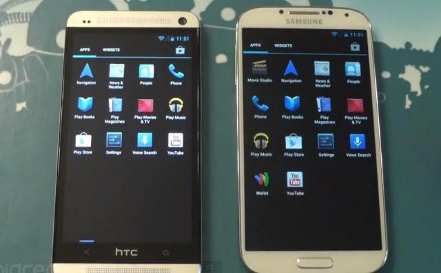 Galaxy S4 Google Edition уже доступен в Play Store