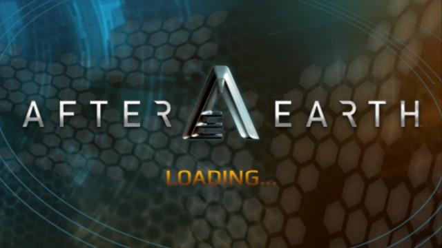 After Earth - раннер по фильму для Галакси С4