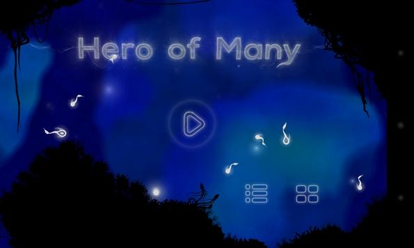 Игра Hero of Many для Samsung Galaxy S4
