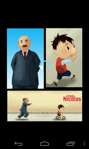 Little Nick - игра на Samsung Galaxy S4