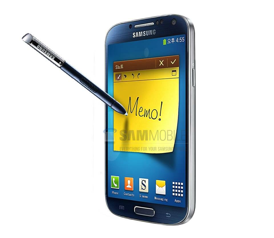 Смартфон Samsung Galaxy Memo