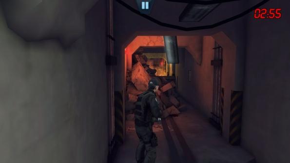 Игра Stargate SG-1: Unleashed Ep 1