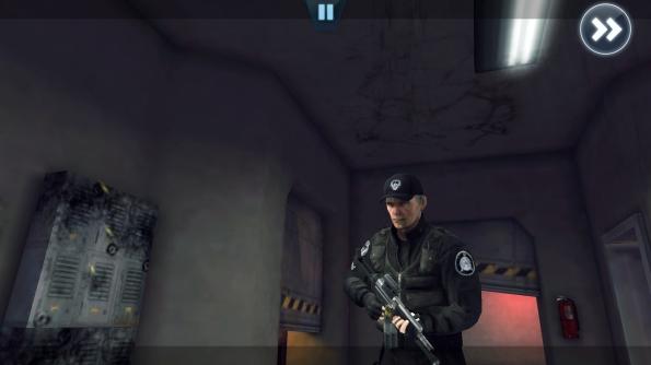 Игра Stargate SG-1: Unleashed Ep 1 для Samsung Galaxy S4