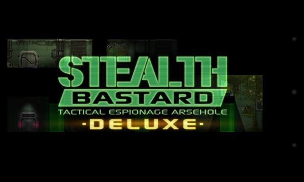 Stealth Bastard - стелс-экшен