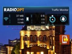 Traffic Monitor для Galaxy S4