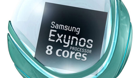 Samsung работает над