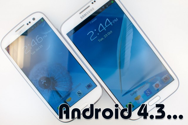 Android 4.2.2 для Galaxy Note II не будет