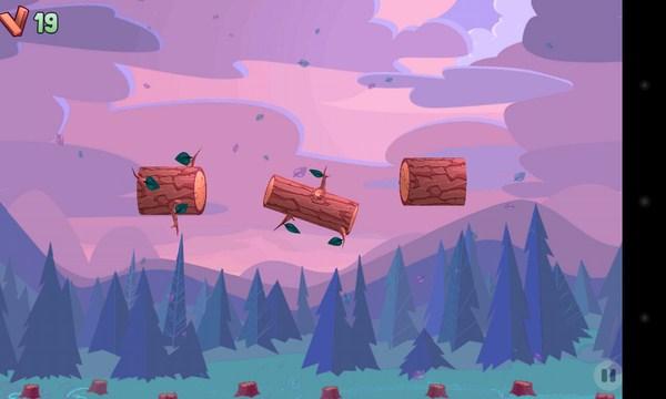 Jack Lumber - игра-аркада на смартфоны Android
