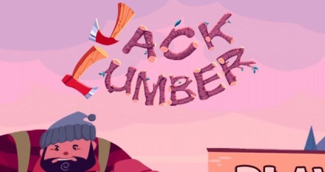 Jack Lumber - аркада на Samsung Galalxy S4