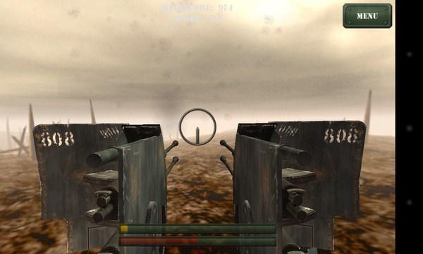 Shoot The Fokkers - игра на смартфоны Самсунг Галакси С4