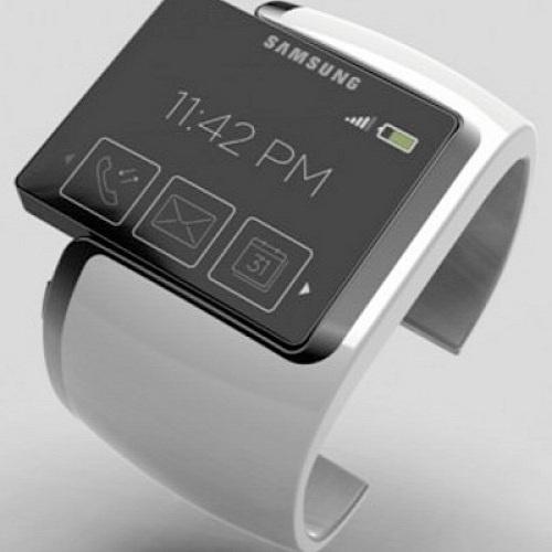 Новости о Samsung SmartWatch - SM-V700