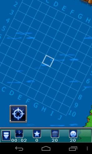 Warships - морской бой на смартфон Android